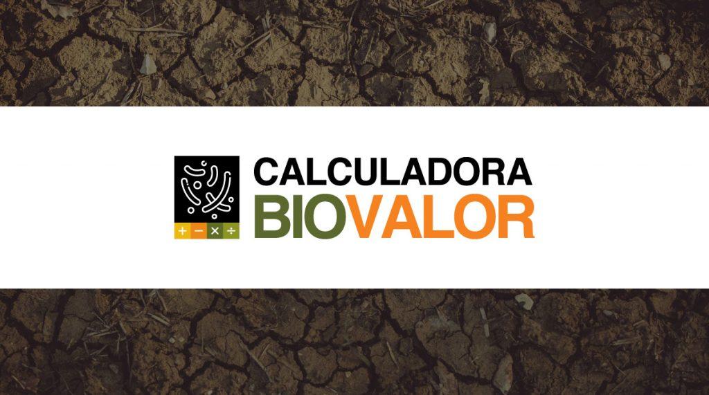 Presentación calculadora Biovalor