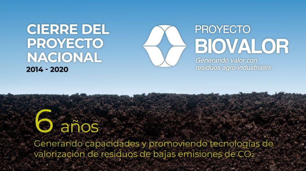Ciclo de cierre: Evento «Residuos y Energía»